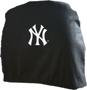 New York Yankees Headrest Covers