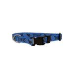 Tennessee Titans Pet Collar Size XS