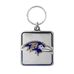 Baltimore Ravens Pet Collar Charm