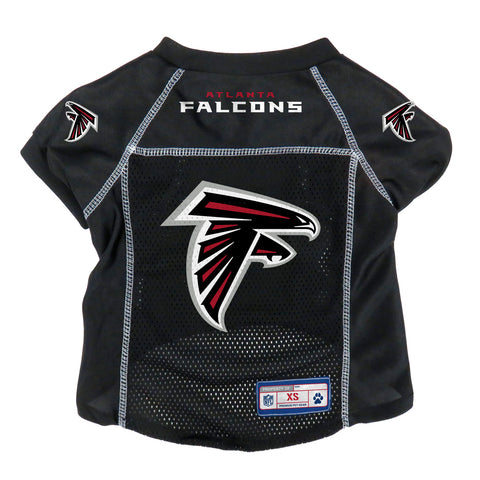 Atlanta Falcons Pet Jersey Size XS
