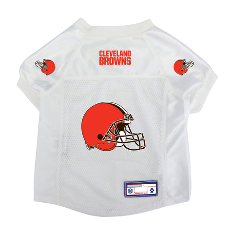 Cleveland Browns Pet Jersey Size XS