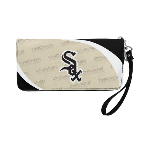 Chicago White Sox Wallet Curve Organizer Style