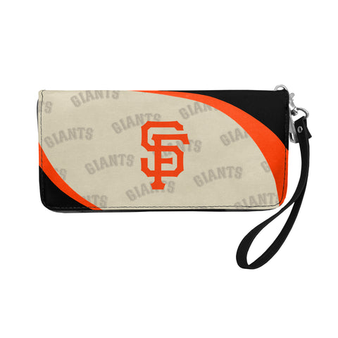 San Francisco Giants Wallet Curve Organizer Style
