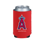 Los Angeles Angels of Anaheim Kolder Kaddy Can Holder