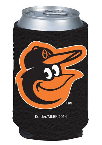 Baltimore Orioles Kolder Kaddy Can Holder - Large Logo