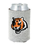 Cincinnati Bengals Kolder Kaddy Can Holder - Glitter