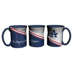 Los Angeles Dodgers Coffee Mug 18oz Twist Style
