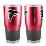 Atlanta Falcons Travel Tumbler 30oz Ultra Red