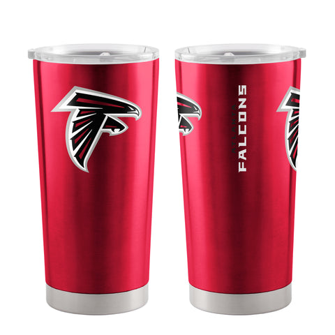 Atlanta Falcons Travel Tumbler 20oz Ultra Red