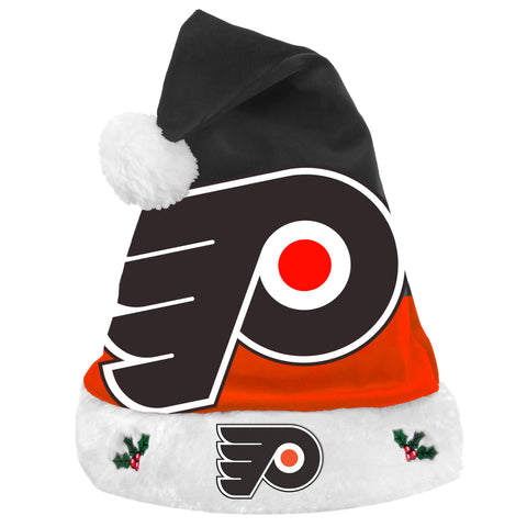 Philadelphia Flyers Santa Hat Basic Design 2018