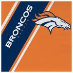 Denver Broncos Disposable Napkins