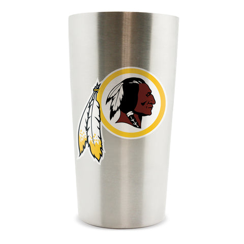 Washington Redskins Thermo Cup 14oz Stainless Steel Double Wall