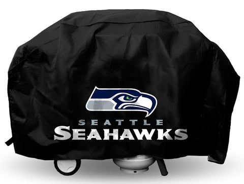 Seattle Seahawks Grill Cover Deluxe