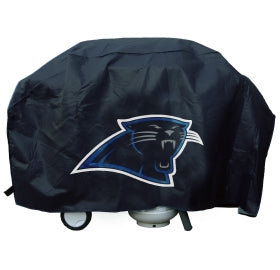 Carolina Panthers Grill Cover Economy