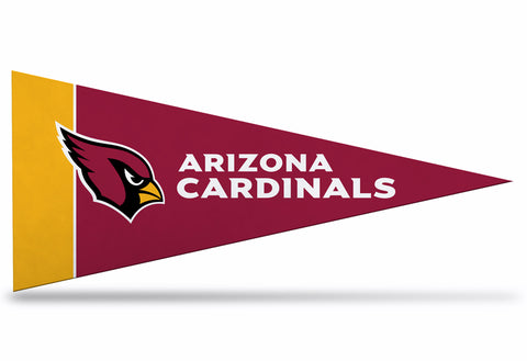 Arizona Cardinals Pennant Set Mini 8 Piece