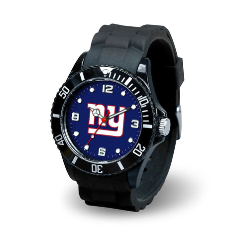 New York Giants Watch Men's Sports Spirit Style