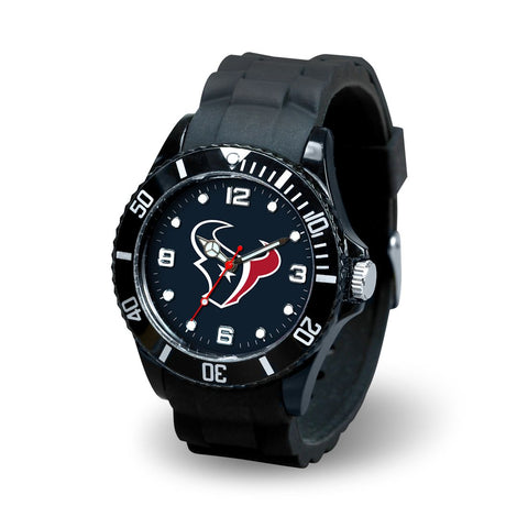 Houston Texans Watch Men's Sports Spirit Style