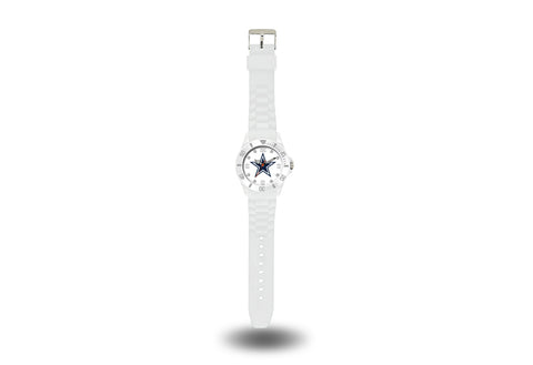 Dallas Cowboys Watch Women's Cloud Style
