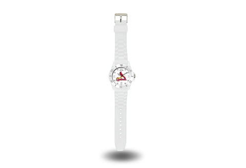 St. Louis Cardinals Watch Women's Cloud Style