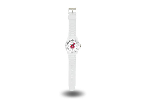 Cleveland Indians Watch Women's Cloud Style