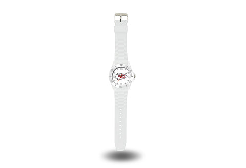 Kansas City Chiefs Watch Women's Cloud Style