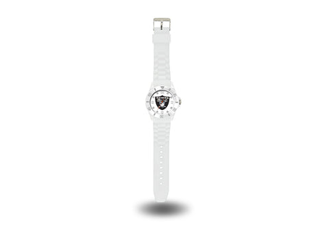 Oakland Raiders Watch Women's Cloud Style