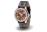 San Francisco 49ers Watch Men's Gambit Style