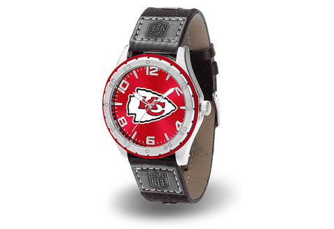 Kansas City Chiefs Watch Men's Gambit Style