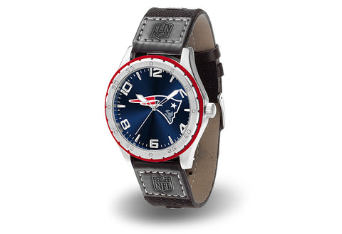 New England Patriots Watch Men's Gambit Style