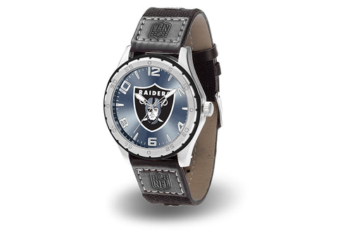 Oakland Raiders Watch Men's Gambit Style