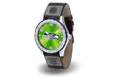 Seattle Seahawks Watch Men's Gambit Style