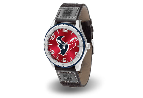 Houston Texans Watch Men's Gambit Style