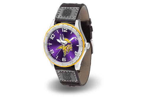 Minnesota Vikings Watch Men's Gambit Style