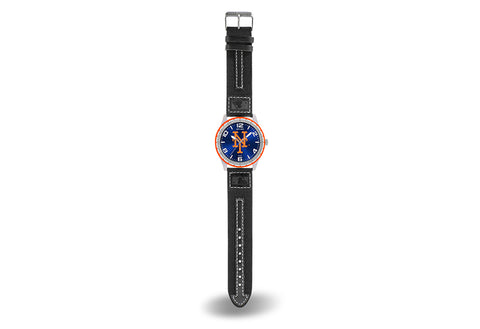 New York Mets Watch Men's Gambit Style