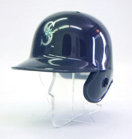 Seattle Mariners Helmet Riddell Pocket Pro
