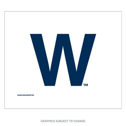 Chicago Cubs Towel Rally Style W Design
