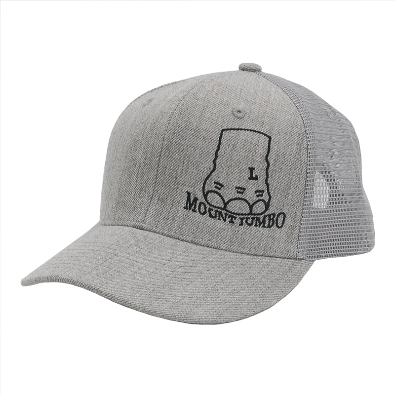 Mount Jumbo Trucker Hat