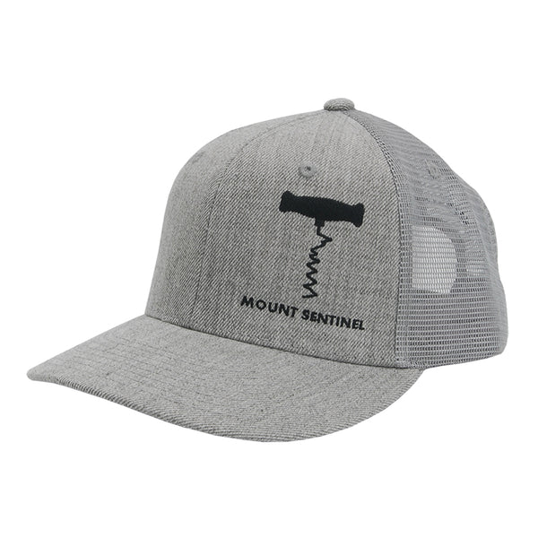 Mount Sentinel Trucker Hat