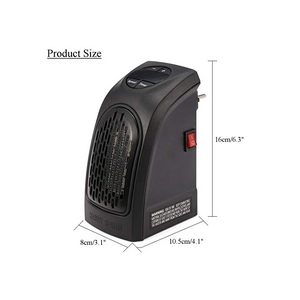 PORTABLE ELECTRIC HANDY HEATER( 50% OFF FOR LIMITED PERIOD)