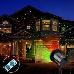 Fairy Projection Light  - Party, Festival & Celebration Light