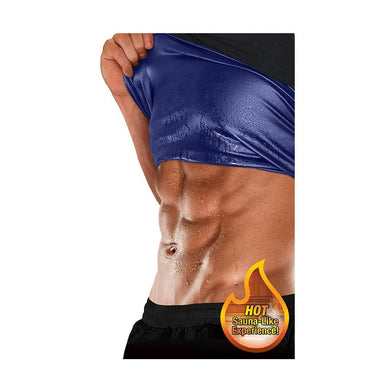 Men's Sweat Shaper -  Burn More Calories