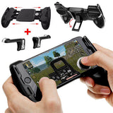PUBG Mobile Gamepad With Trigger & Joy Stick - 3 in 1 COMBO OFFER