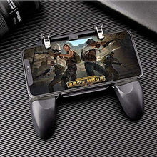Load image into Gallery viewer, PUBG Mobile Gamepad With Metal Trigger & Joy Stick - 3 in 1 COMBO OFFER