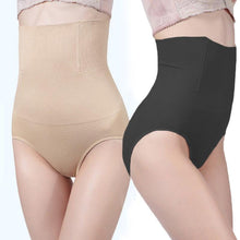Load image into Gallery viewer, High Waist Slimming Panty (Tummy Tucker)