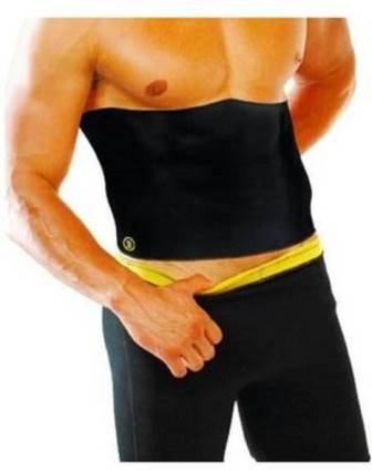 Hot Shaper Slimming Belt  - Lose Out Excess Body Weight