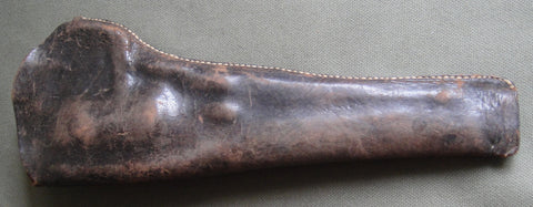 Slim Jim Holster, Identified to  Major William N. Sage