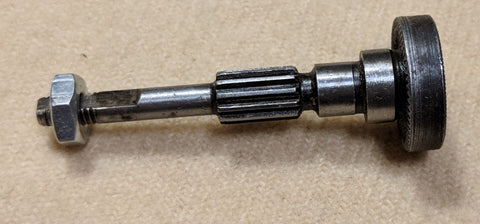 M1 Garand Rear Sight Pinion