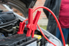 what causes a car battery to die quickly