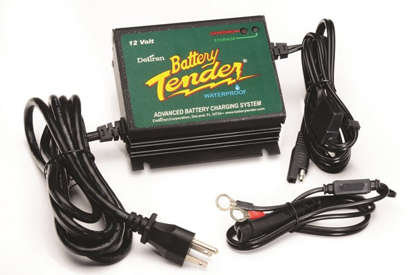 Can Battery Reverse Polarity?