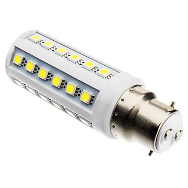 B22 bayonet base low voltage lamp